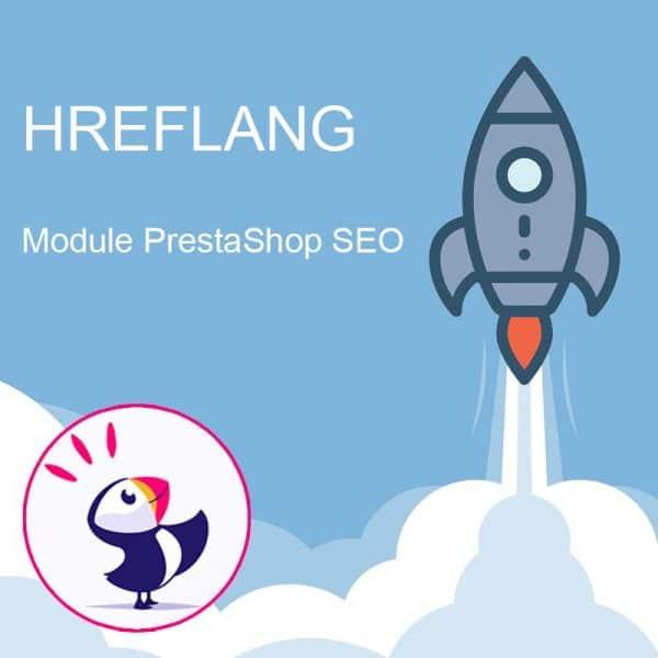 Module Hreflang PrestaShop