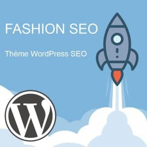 Thème WordPres Fashion SEO